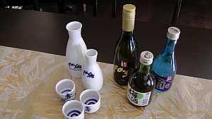 Go-Shu Sake and Umeshu