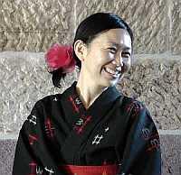 Yoshie Kumagai